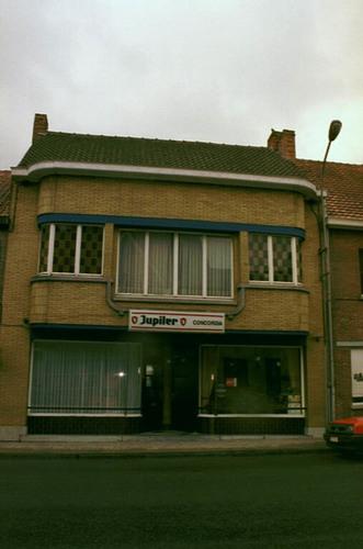 Sint-Laureins Dorpsstraat 127