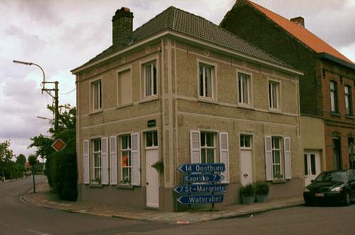 Sint-Laureins Dorpsstraat 132