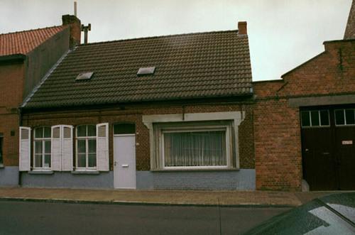 Sint-Laureins Dorpsstraat 142