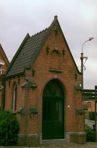 Sint-Laureins Dorpsstraat 143