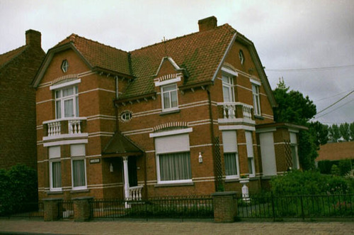 Sint-Laureins Dorpsstraat 145