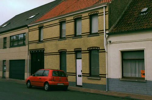 Sint-Laureins Dorpsstraat 146