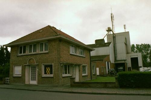 Sint-Laureins Dorpsstraat 161
