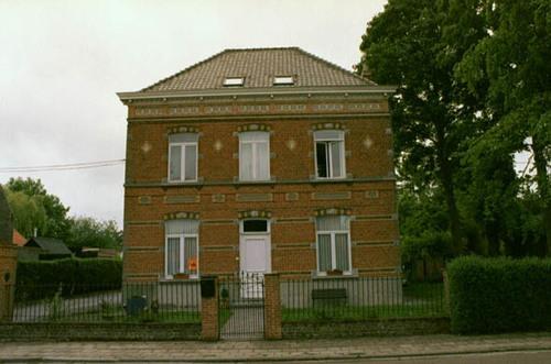 Sint-Laureins Dorpsstraat 174