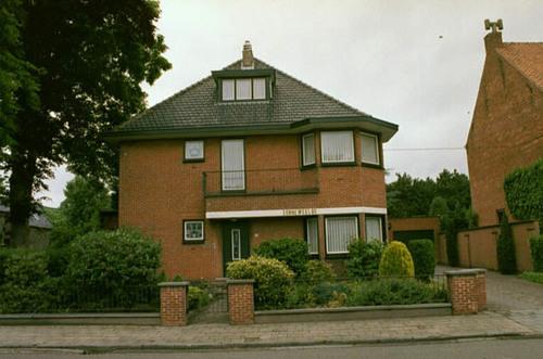 Sint-Laureins Dorpsstraat 176