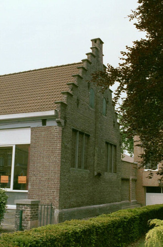 Sint-Laureins Leemweg 1