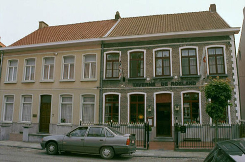 Sint-Laureins Leemweg 12