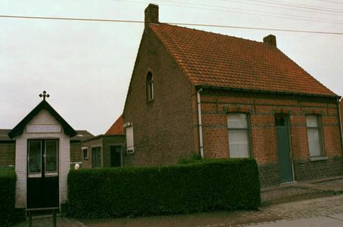 Sint-Laureins Hontseindestraat 18