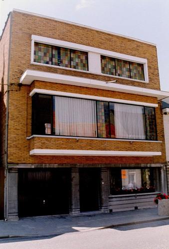 Sint-Laureins Molenstraat 27