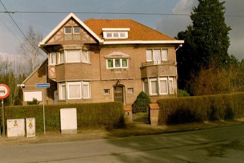 Lebbeke Aalstersestraat 147