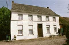 Huis Saeys