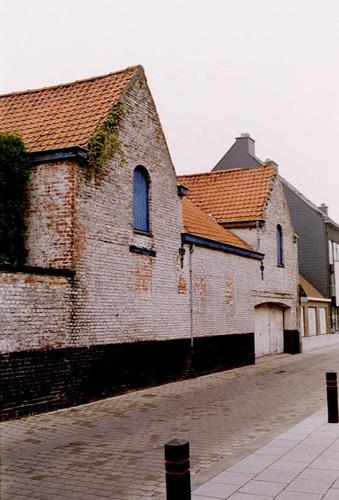 Maldegem Boudewijn Lippensstraat 2