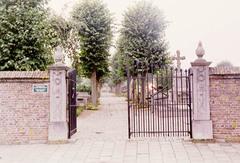 Maldegem Katsweg zonder nummer begraafplaats (https://id.erfgoed.net/afbeeldingen/111447)