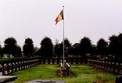 Maldegem Katsweg zonder nummer begraafplaats (https://id.erfgoed.net/afbeeldingen/111448)