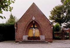 Maldegem Katsweg zonder nummer begraafplaats (https://id.erfgoed.net/afbeeldingen/111451)