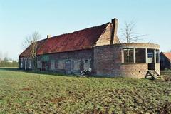 Fliegerhorst Maldeghem