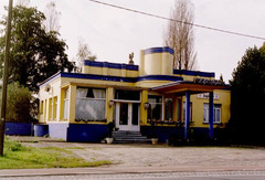 Café Caltex
