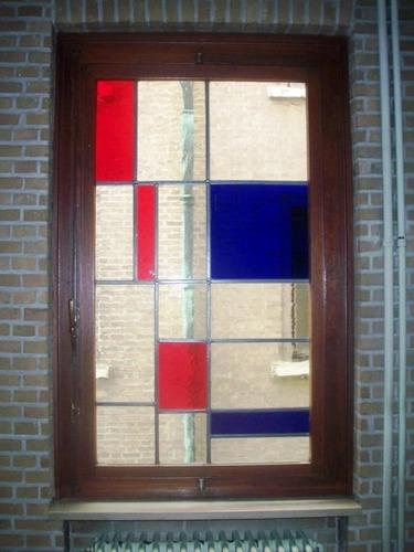 Heverlee Waversebaan 220 gang raam