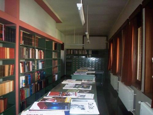 Heverlee Waversebaan 220 bibliotheek