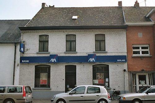 Berlare Frankrijkstraat 13