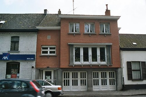 Berlare Frankrijkstraat 13A