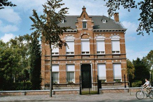 Berlare Hogeweg 9