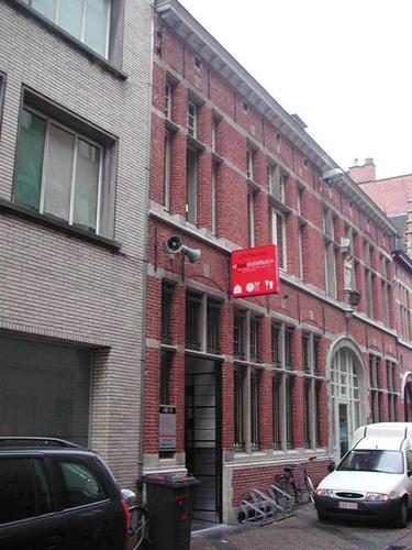 Jan Persijnstraat z.nr.