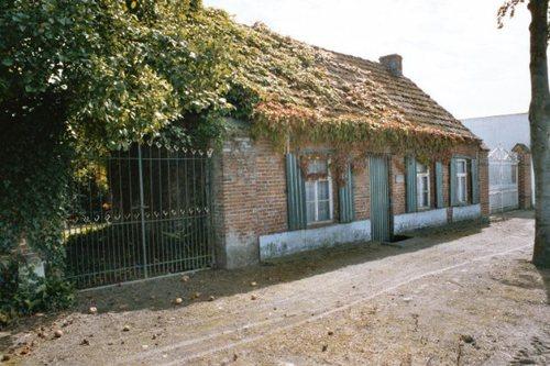 Berlare Hogeweg 32