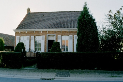 Berlare Broekstraat 37