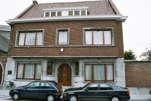 Berlare Kerkstraat 4