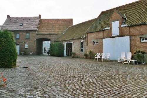Berlare Kerkstraat 48