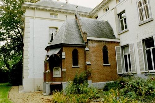 Domein Kasteel van Uitbergen