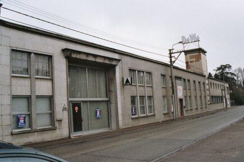 Wichelen Stationsstraat 109-111-113