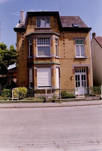 Wichelen Trompstraat 8