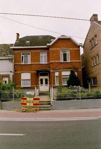 Wichelen Wettersestraat 46-48