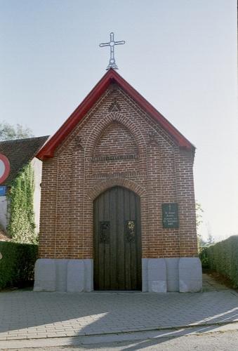 Wichelen Boeygem zonder nummer Kapel
