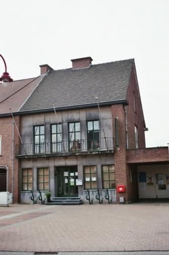 Wichelen Dorpstraat 44