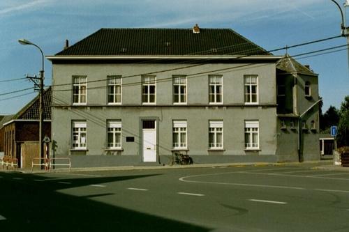 Wichelen Dorpstraat 53