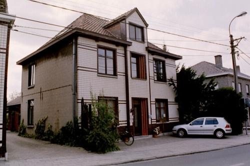 Wichelen Dorpstraat 58