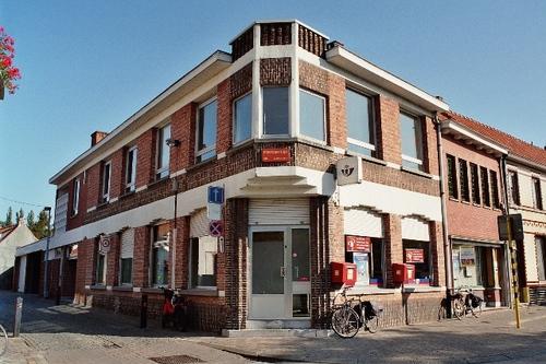 Waasmunster Gentstraat 13