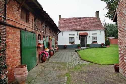 Waasmunster Hamstraat 66