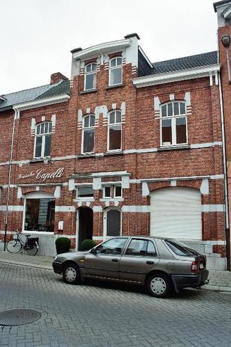 Waasmunster Hoogstraat 7-11