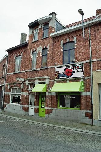 Waasmunster Hoogstraat 11-17