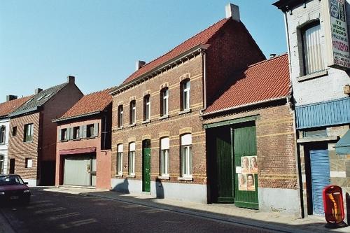 Waasmunster Hoogstraat 18