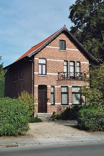 Waasmunster Hoogstraat 168