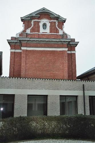 Waasmunster Kerkstraat 13