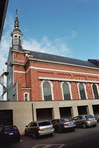 Waasmunster Kerkstraat 14, 20