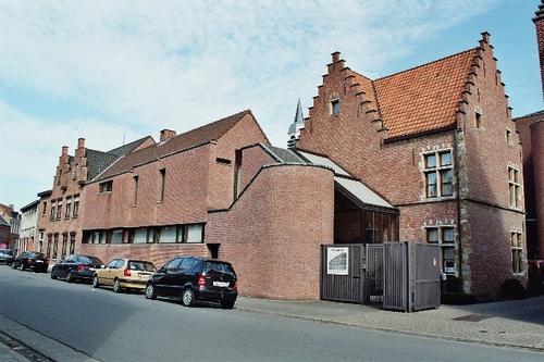 Waasmunster Kerkstraat 32