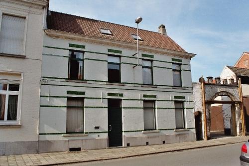 Waasmunster Kerkstraat 35