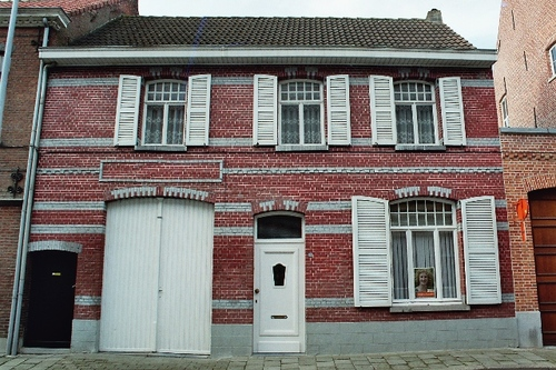 Waasmunster Kerkstraat 43